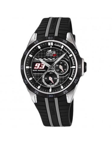 Reloj Lotus Hombre Marc Marquez Racing GP 18259/4