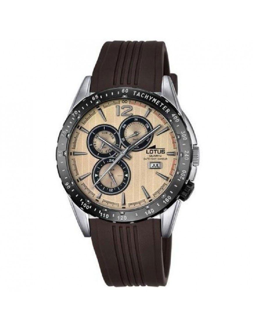 Reloj Lotus Hombre Multifunción 18310/2