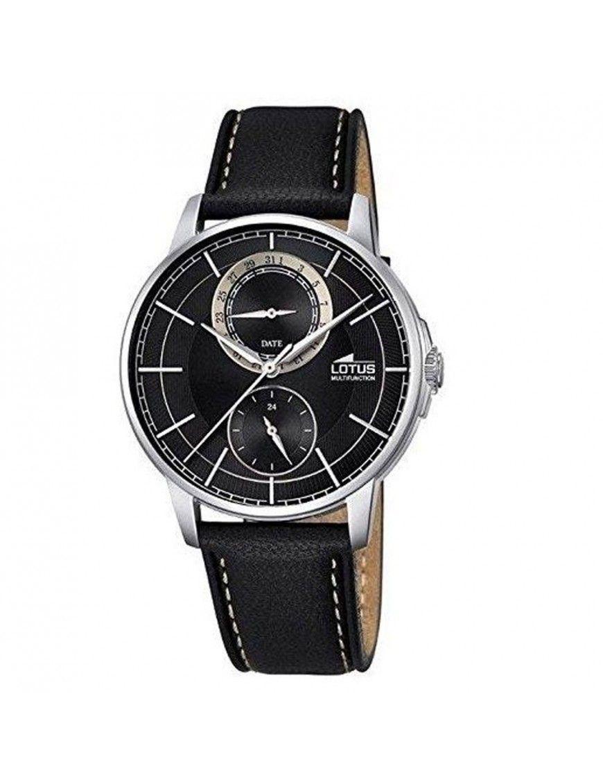 Reloj Lotus Hombre multifunción 18323/3
