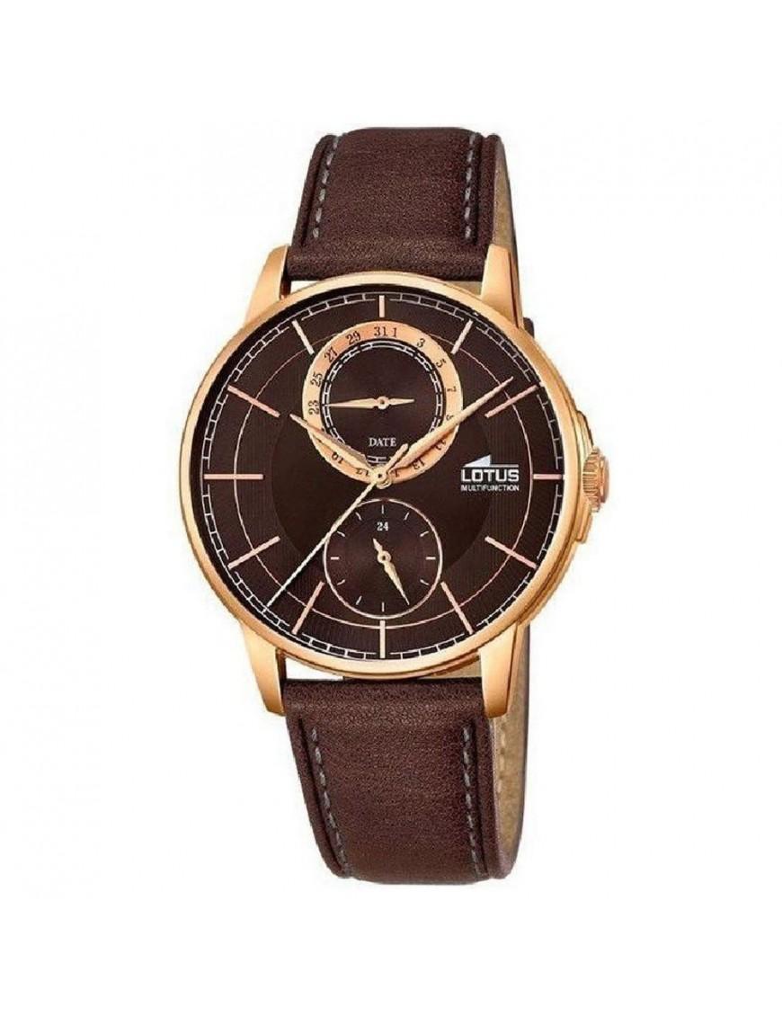 Reloj Lotus Hombre multifunción 18324/3