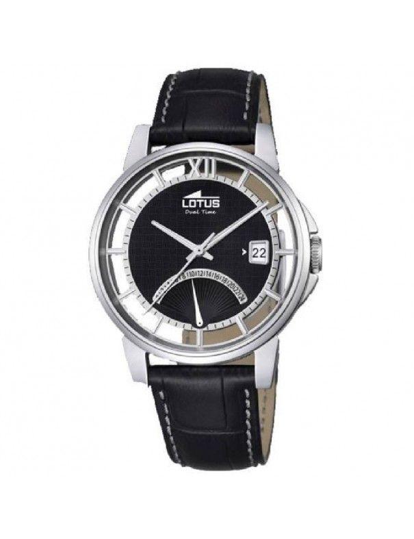 Reloj Lotus Hombre Multifunción 18325/2
