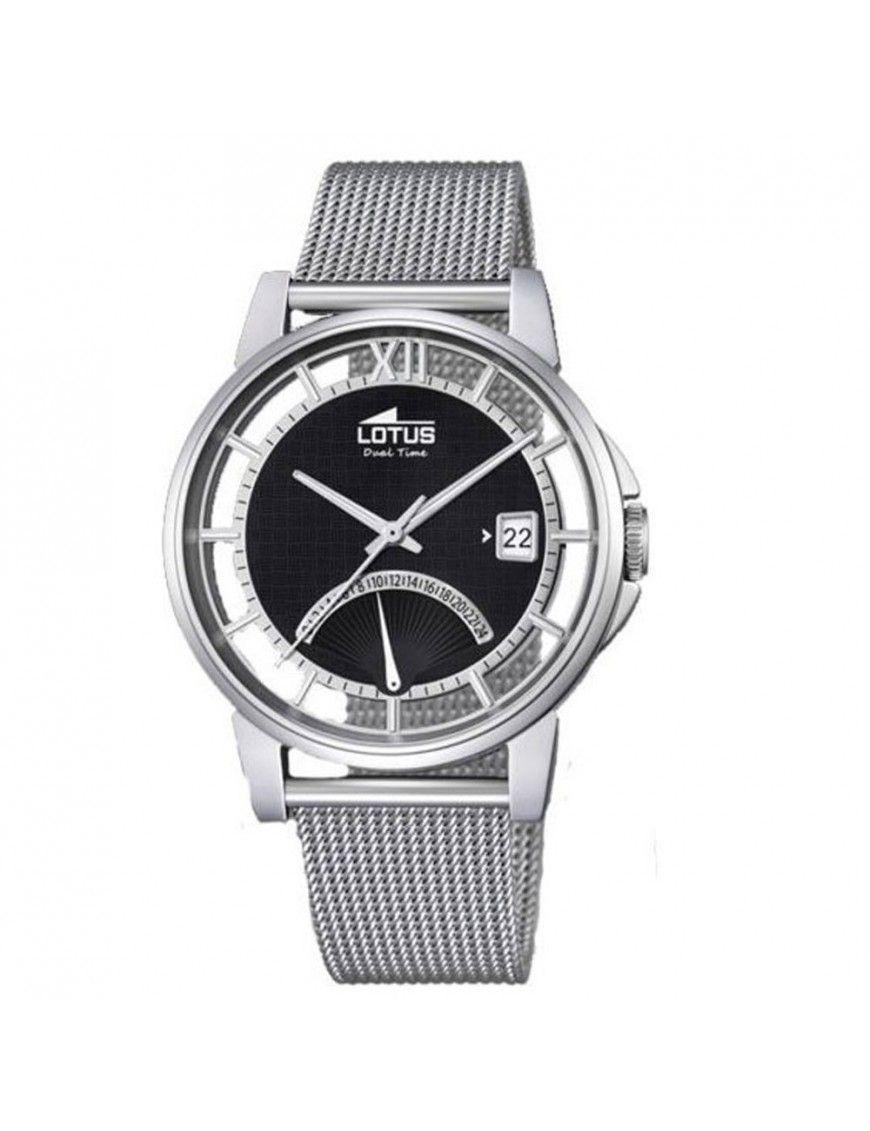 Reloj Lotus Hombre Multifunción 18326/2
