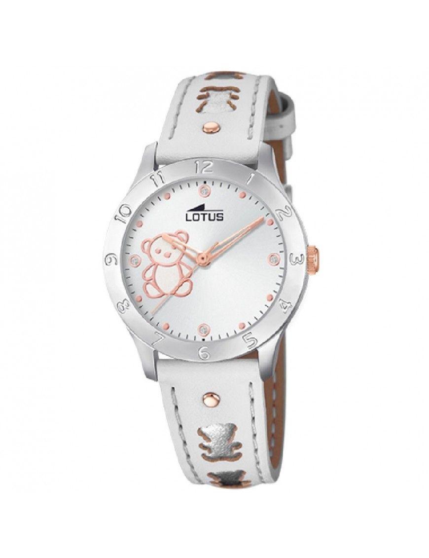 Reloj Lotus Niña comunión 18657/A
