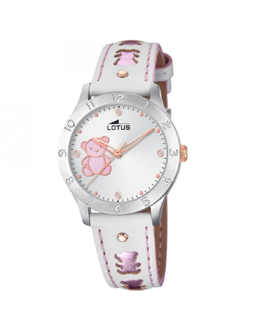 Reloj Lotus Niña comunión 18657/B