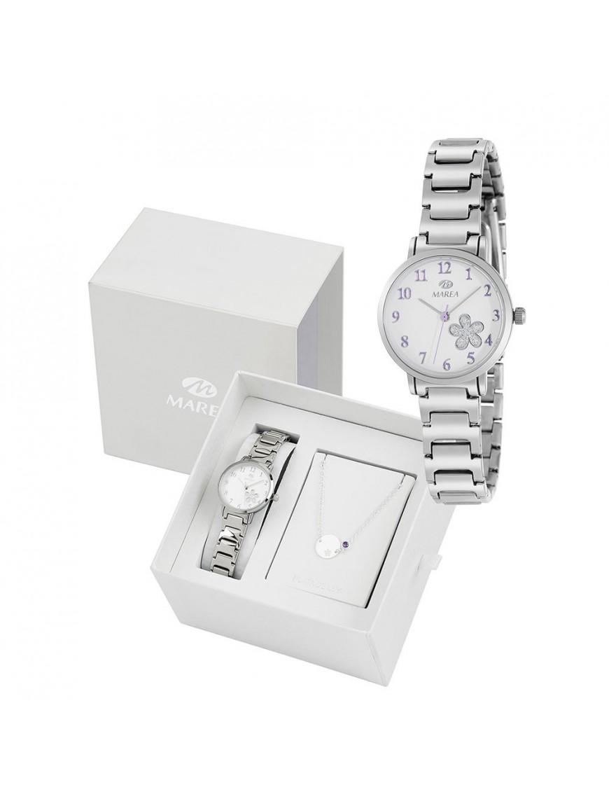 Pack Reloj Marea Niña comunión B41248/4