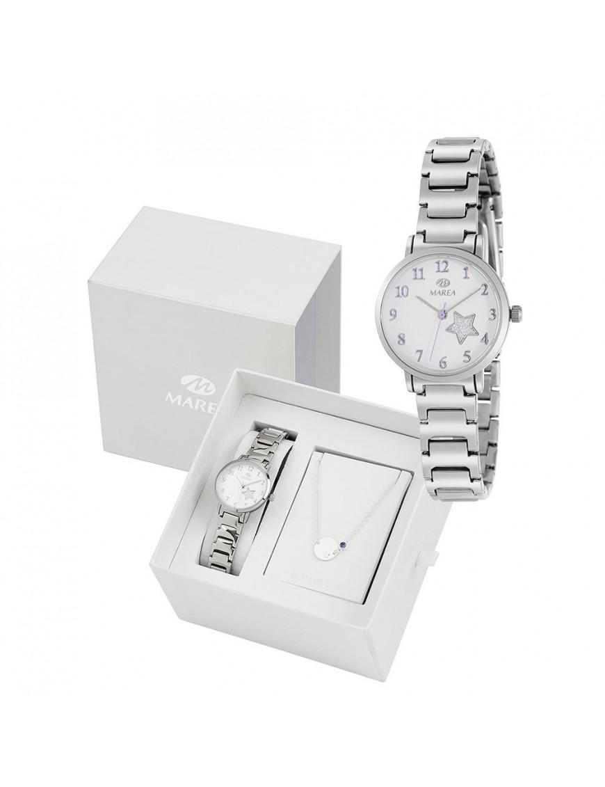 Pack Reloj Marea Niña comunión B41248/6