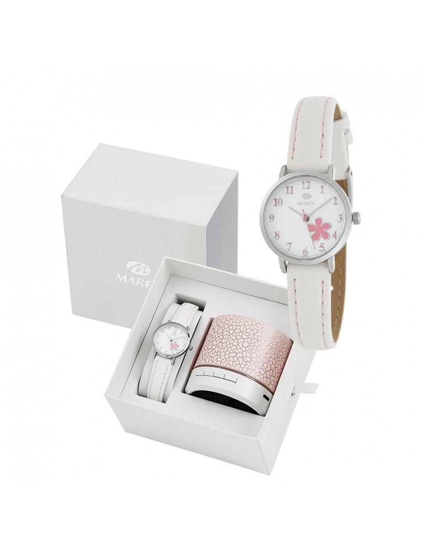 Pack Reloj Marea Niña comunión B41249/4