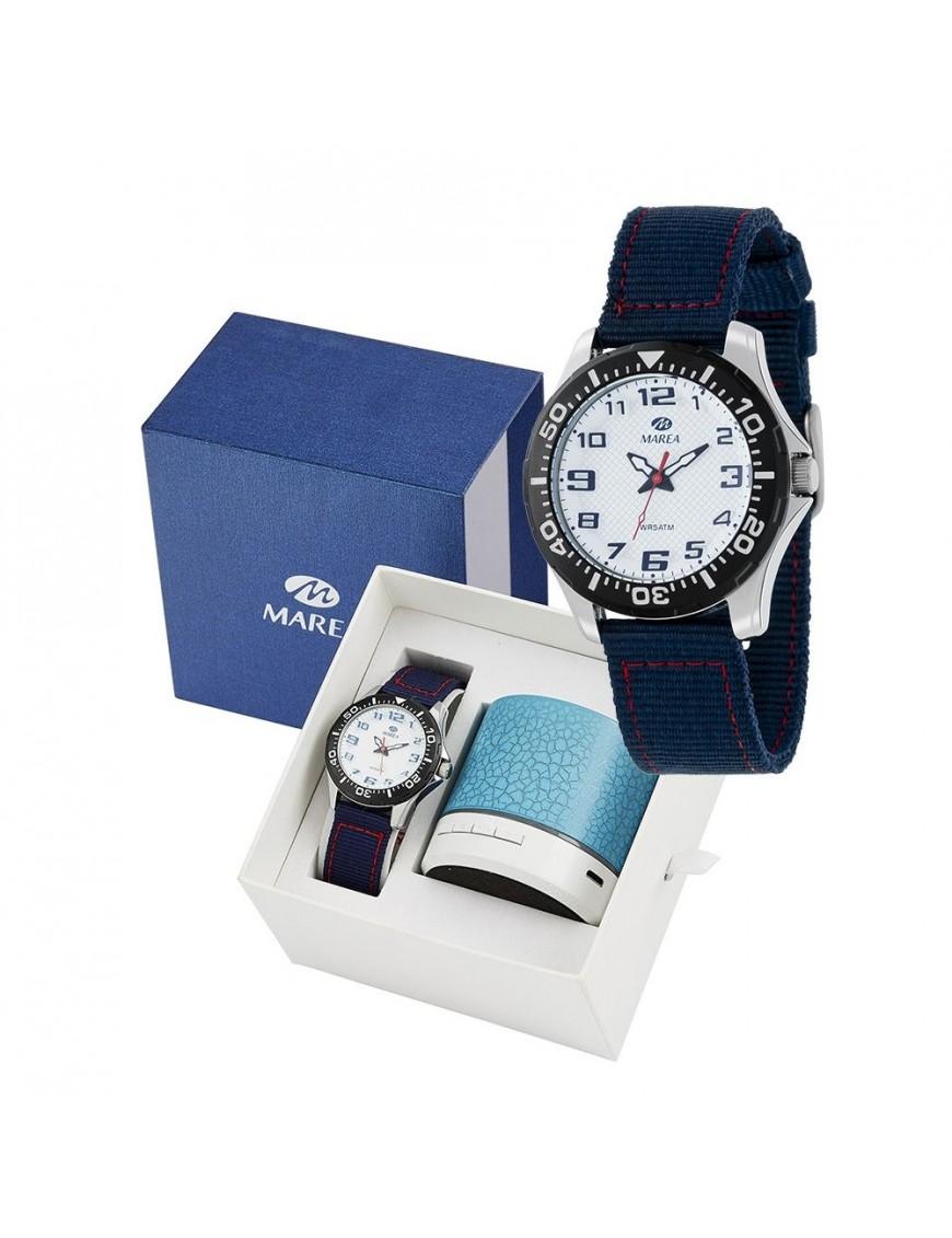 Pack Reloj Marea Niño comunión B35278/11