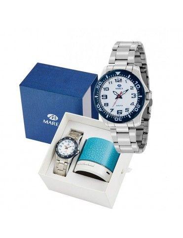 Comprar Pack Reloj Marea Niño comunión B35279/10 online