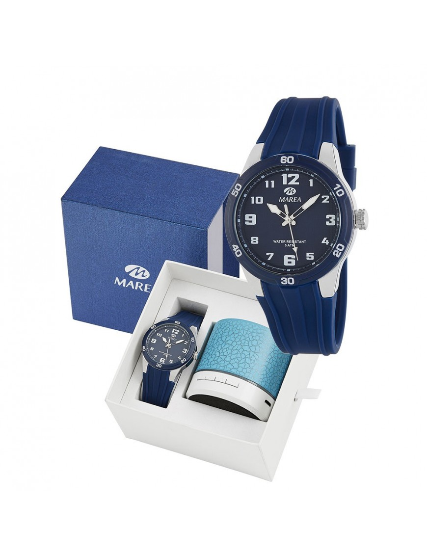 Pack Reloj Marea Niño comunión B35320/2