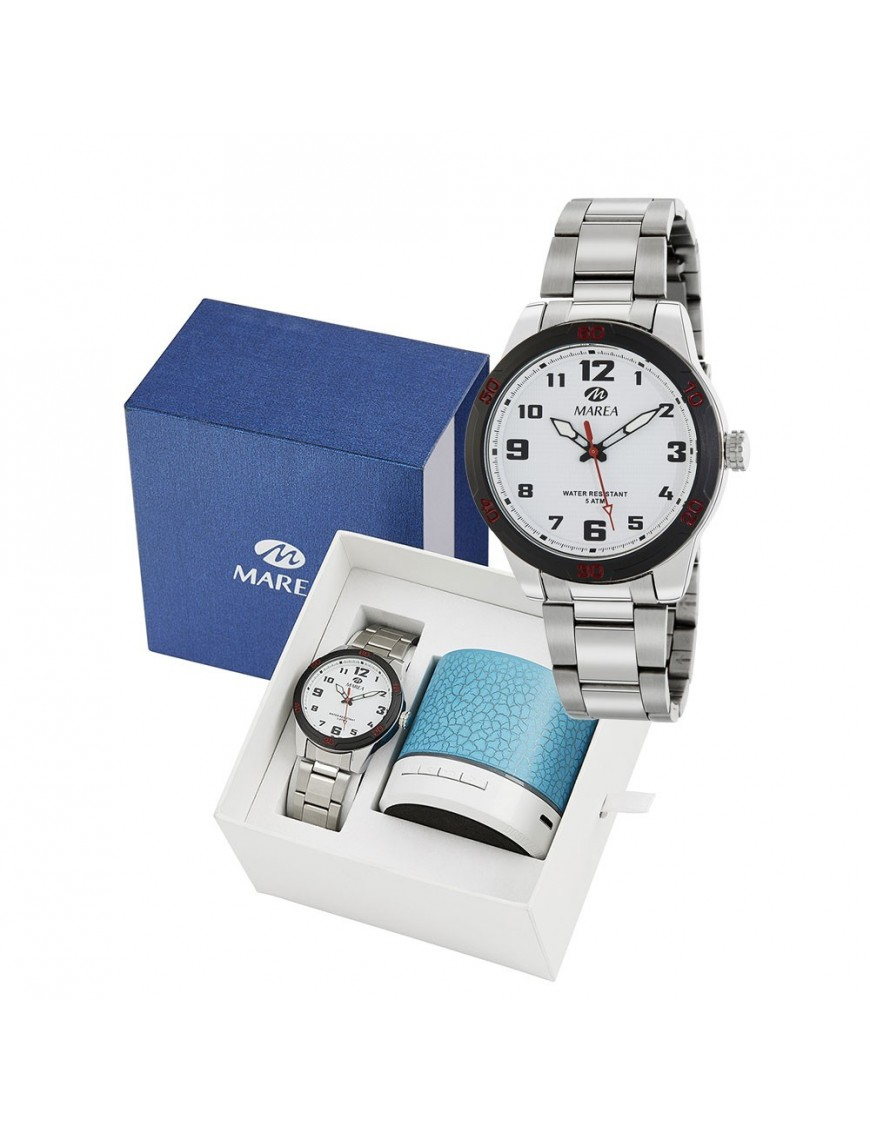Pack Reloj Marea Niño comunión B35321/1