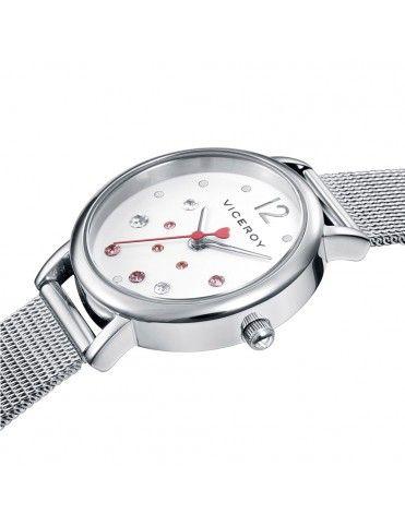 Pack reloj+pulsera+pendientes Viceroy niña 401074-05