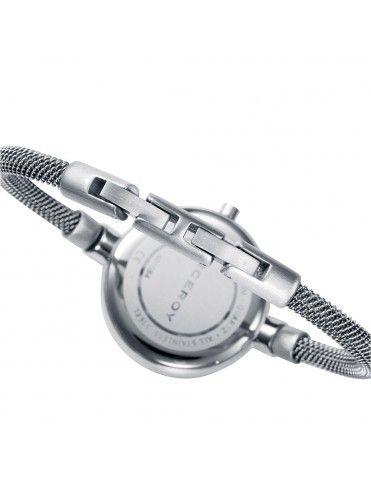 Pack reloj+2 pares de pendientes Viceroy niña 401084-95