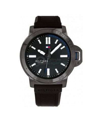 Reloj Tommy Hilfiger hombre Diver 1791587