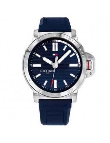 Reloj Tommy Hilfiger hombre Diver 1791588