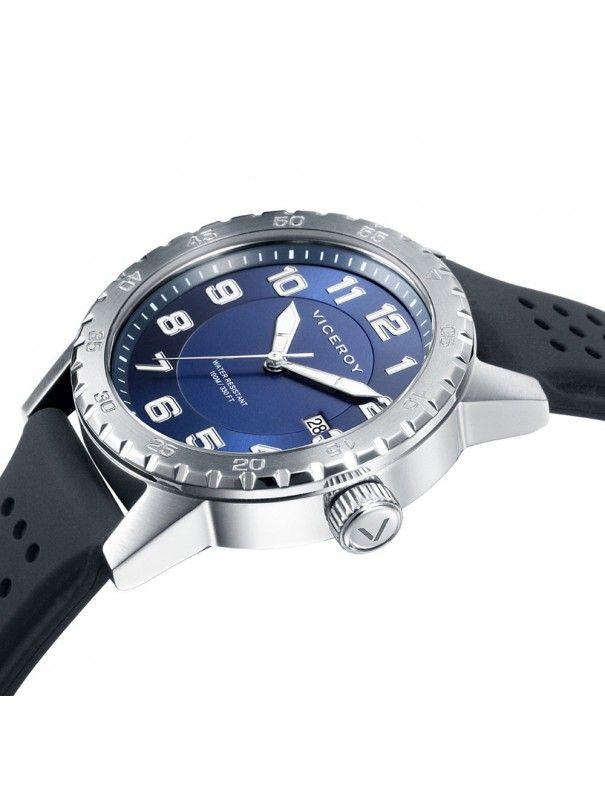 Reloj Viceroy Hombre Heat 401159-34