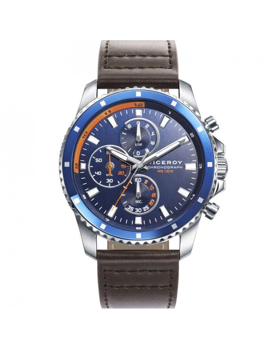 Reloj Viceroy Hombre cronógrafo 46745-37