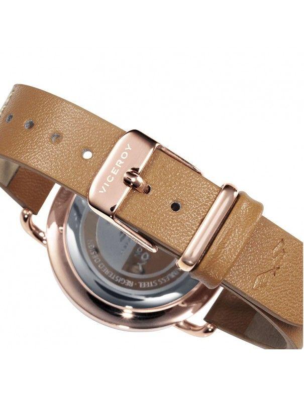 Reloj Viceroy Mujer Antonio Banderas Design 42358-06