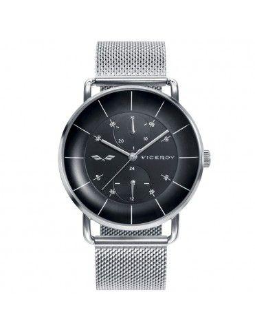 Reloj Viceroy Hombre multifunción 42369-56 Antonio Banderas Design
