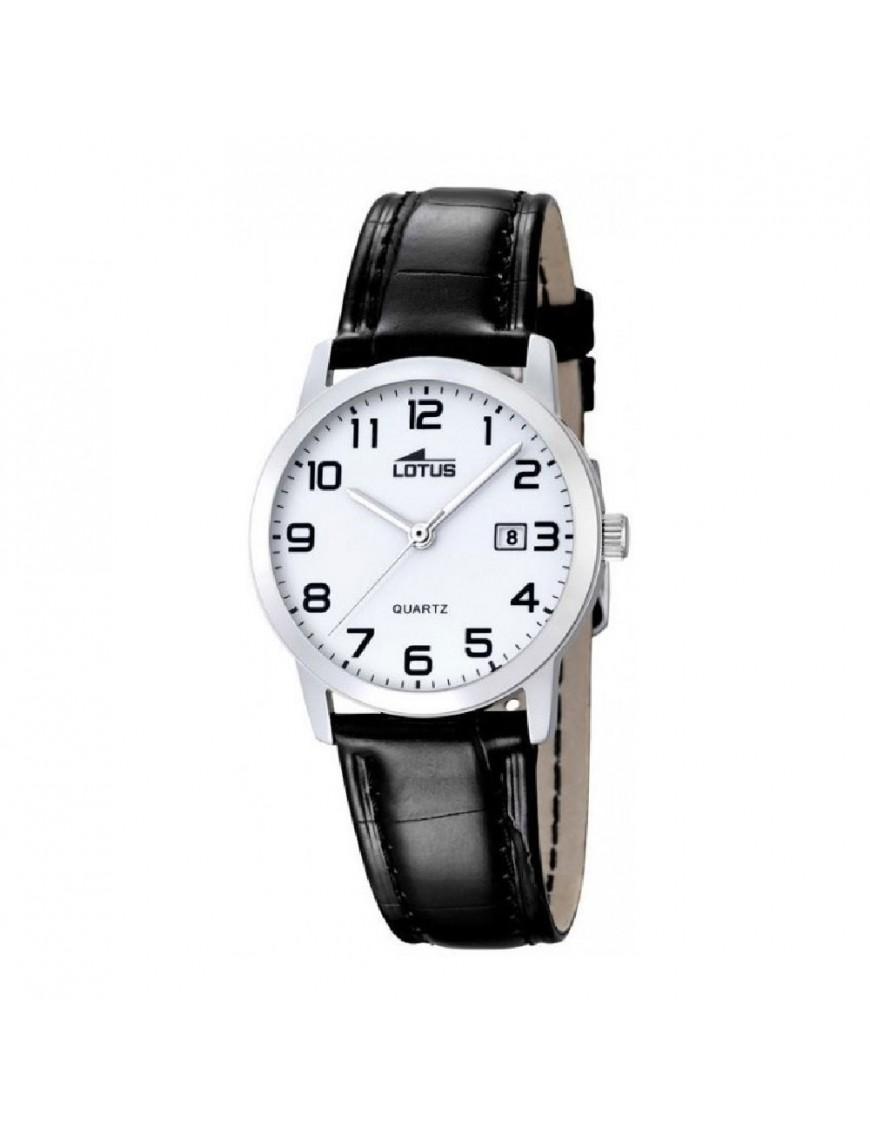 Reloj Lotus Mujer clasico 18240/1