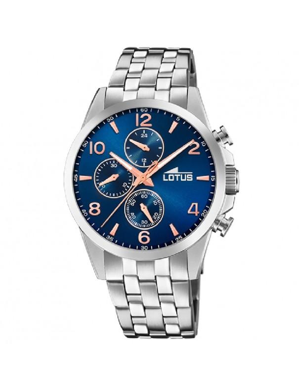 Reloj Lotus Hombre Crono 18629/2