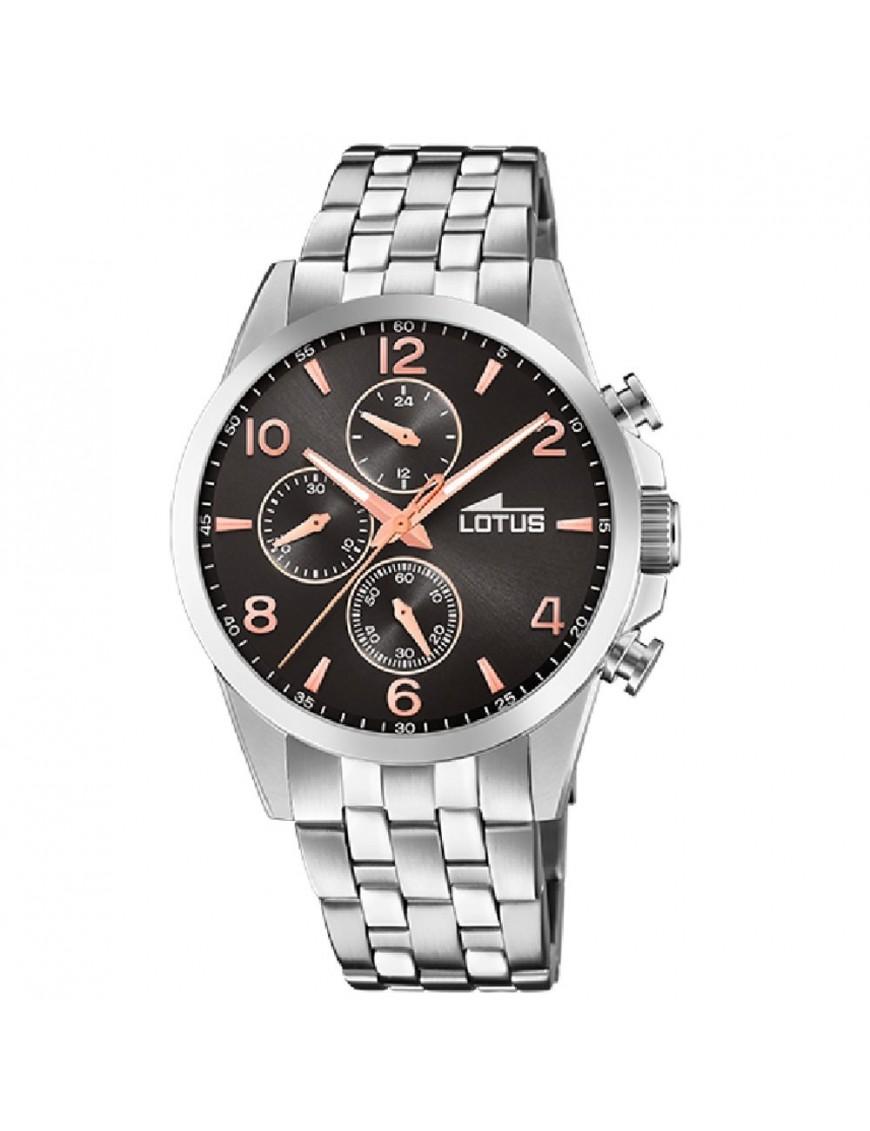 Reloj Lotus Hombre Crono 18629/3
