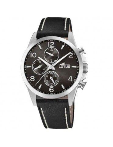 Reloj Lotus Hombre Crono 18630/4
