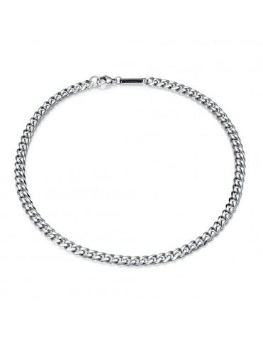 Comprar Collar Viceroy acero hombre 75101C01000 online