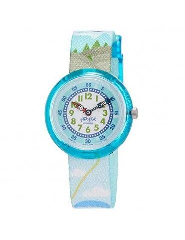 Reloj Flik Flak Parabeaver FBNP118