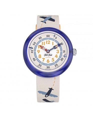 Comprar Reloj Flik Flak Loopiloop FBNP122 online