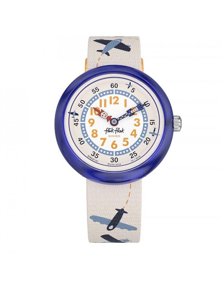 Reloj Flik Flak Loopiloop FBNP122