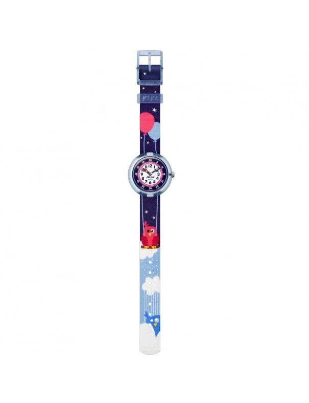Reloj Flik Flak Owly Sky FBNP123