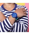 Reloj Flik Flak Solo dark blue FCSP086