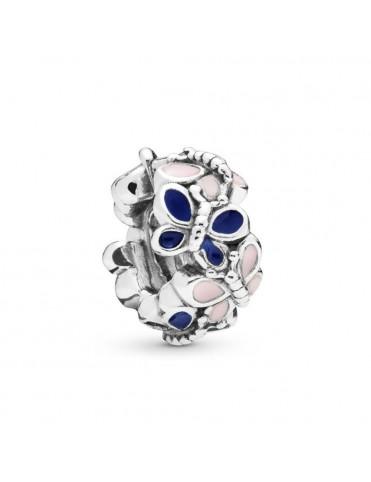 Comprar Separador Pandora plata mariposas 797870ENMX online