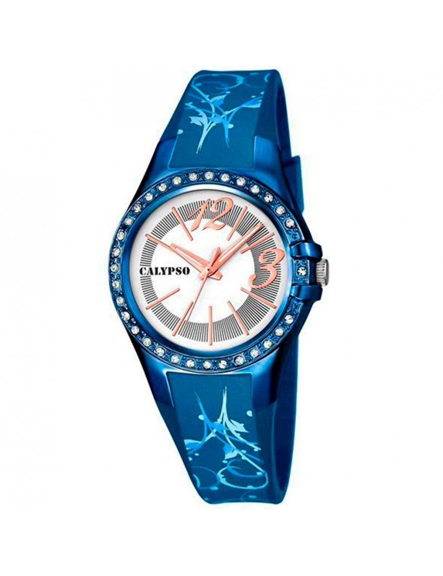 Reloj Calypso mujer K5624/D