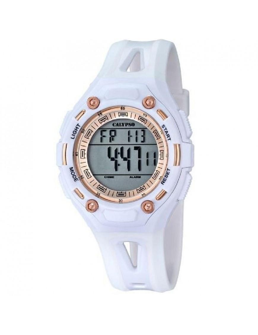 Reloj Calypso Niño digital K5666/1