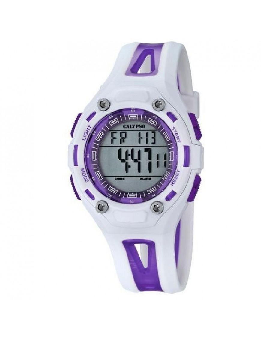 Reloj Calypso Niño digital K5666/2