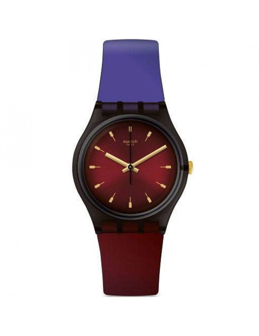 Reloj Swatch Mujer Pure Purple GB308