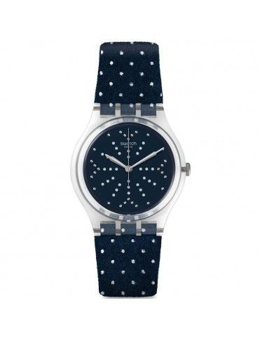 Reloj Swatch Mujer Flocon GE262