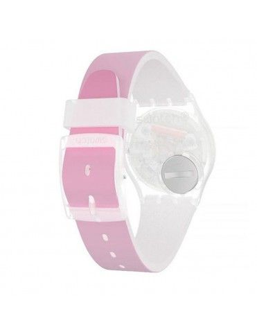 Reloj de mujer Swatch All Pink GE273