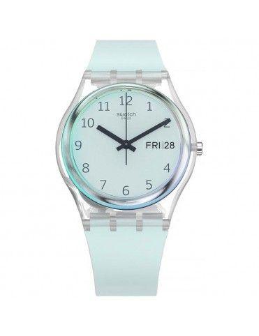 Reloj de mujer Swatch Ultraciel GE713