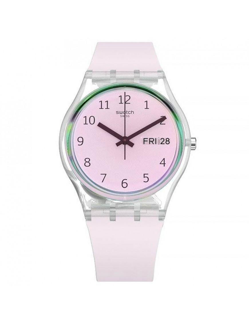Reloj de mujer Swatch Ultrarosa GE714