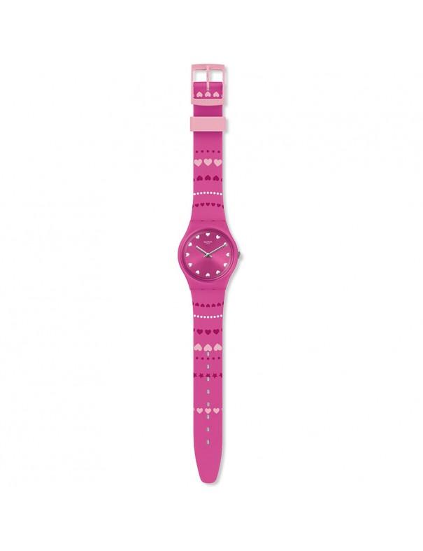 Reloj de mujer Swatch Coeur de Manège GP160