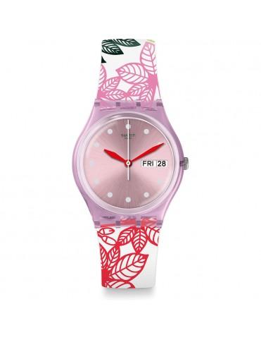 Comprar Reloj de mujer Swatch Summer Leaves GP702 online