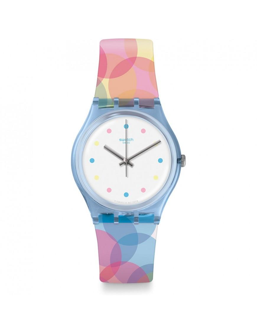 Reloj de mujer Swatch Bordujas GS159