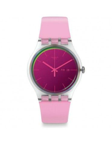 Reloj Swatch mujer Polarose SUOK710