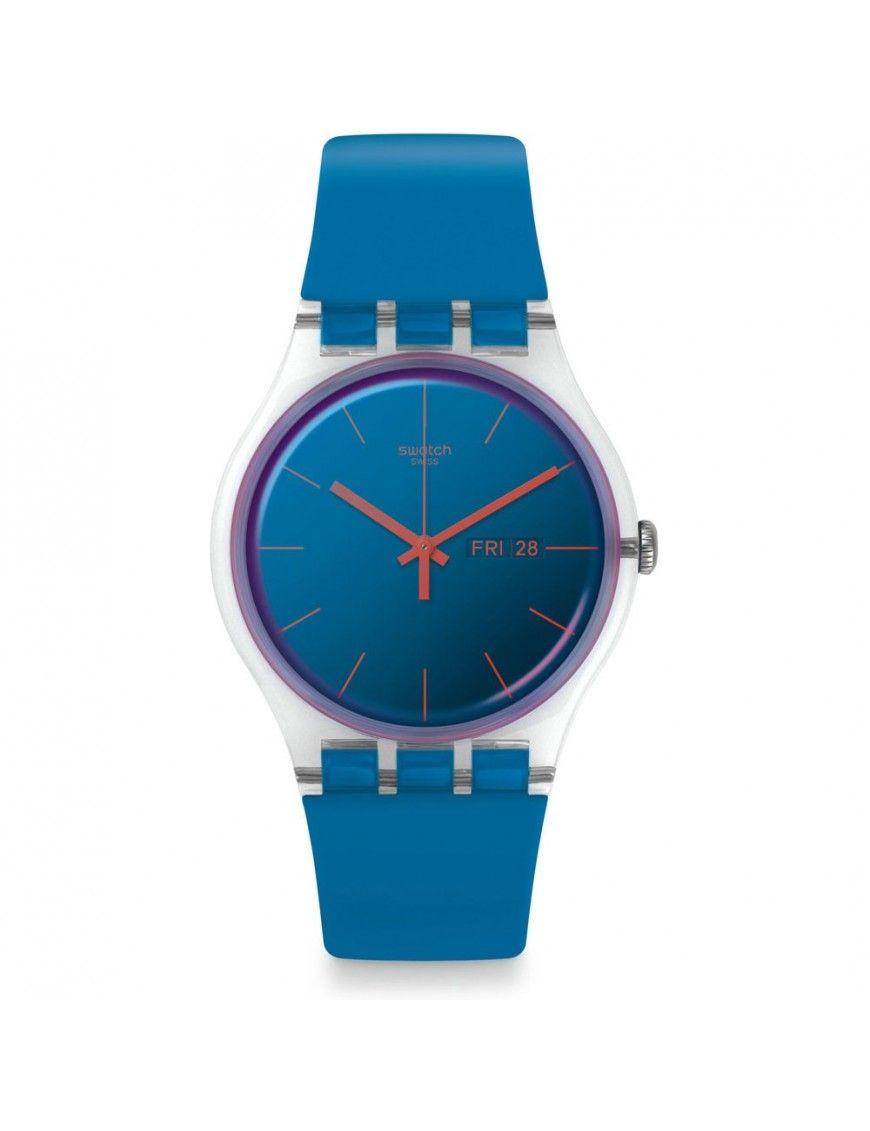 Reloj Swatch mujer Polarose SUOK711