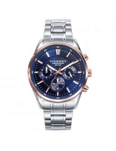 Comprar Reloj Viceroy cronógrafo hombre 401017-37 online