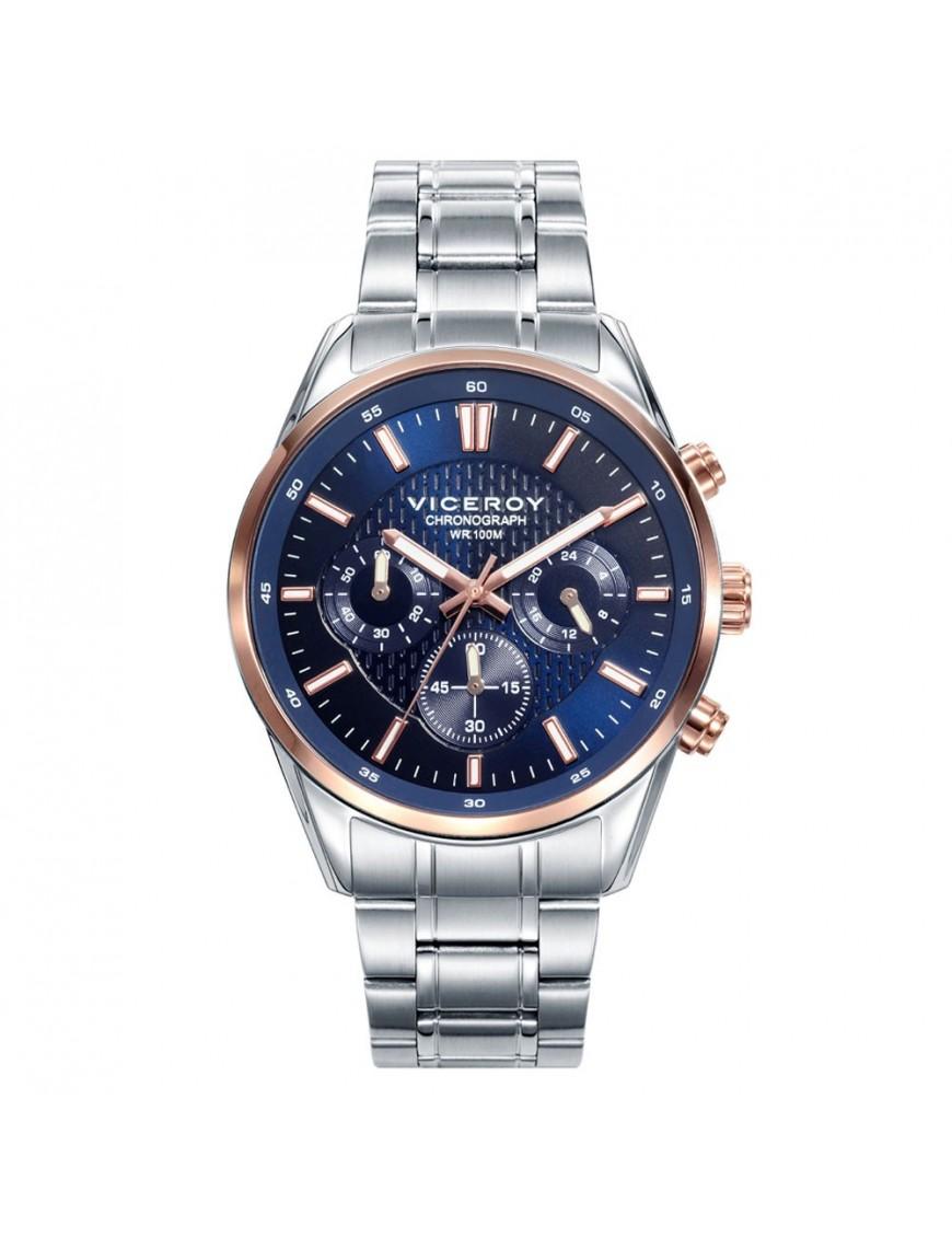 Reloj Viceroy cronógrafo hombre 401017-37