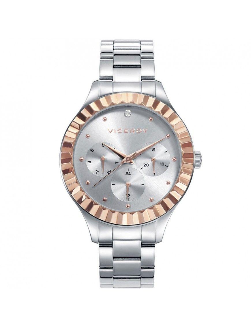 Reloj Viceroy multifunción Mujer Chic 42378-87